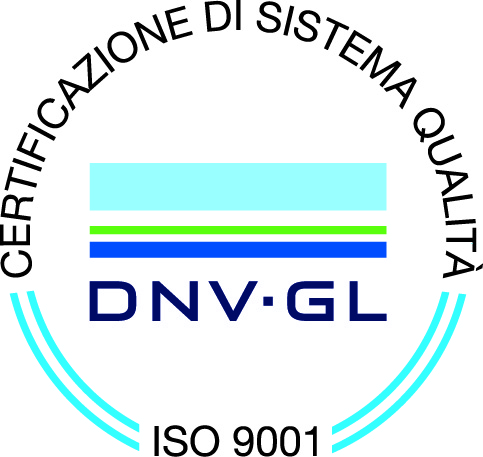 DNV Quality Certification